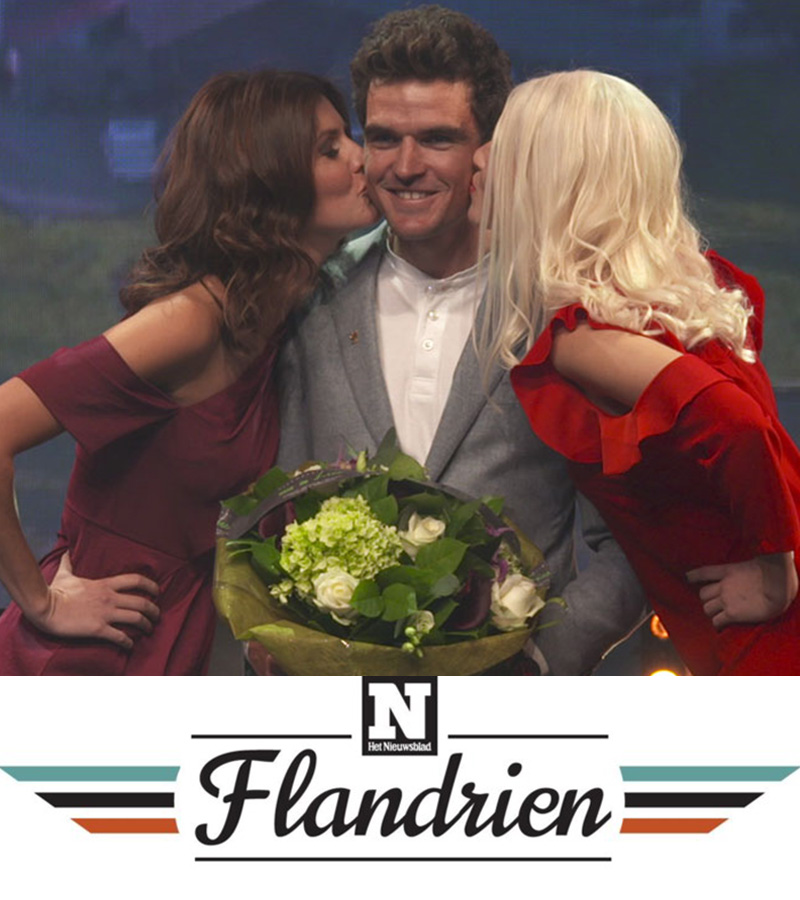 De Flandrien 2017