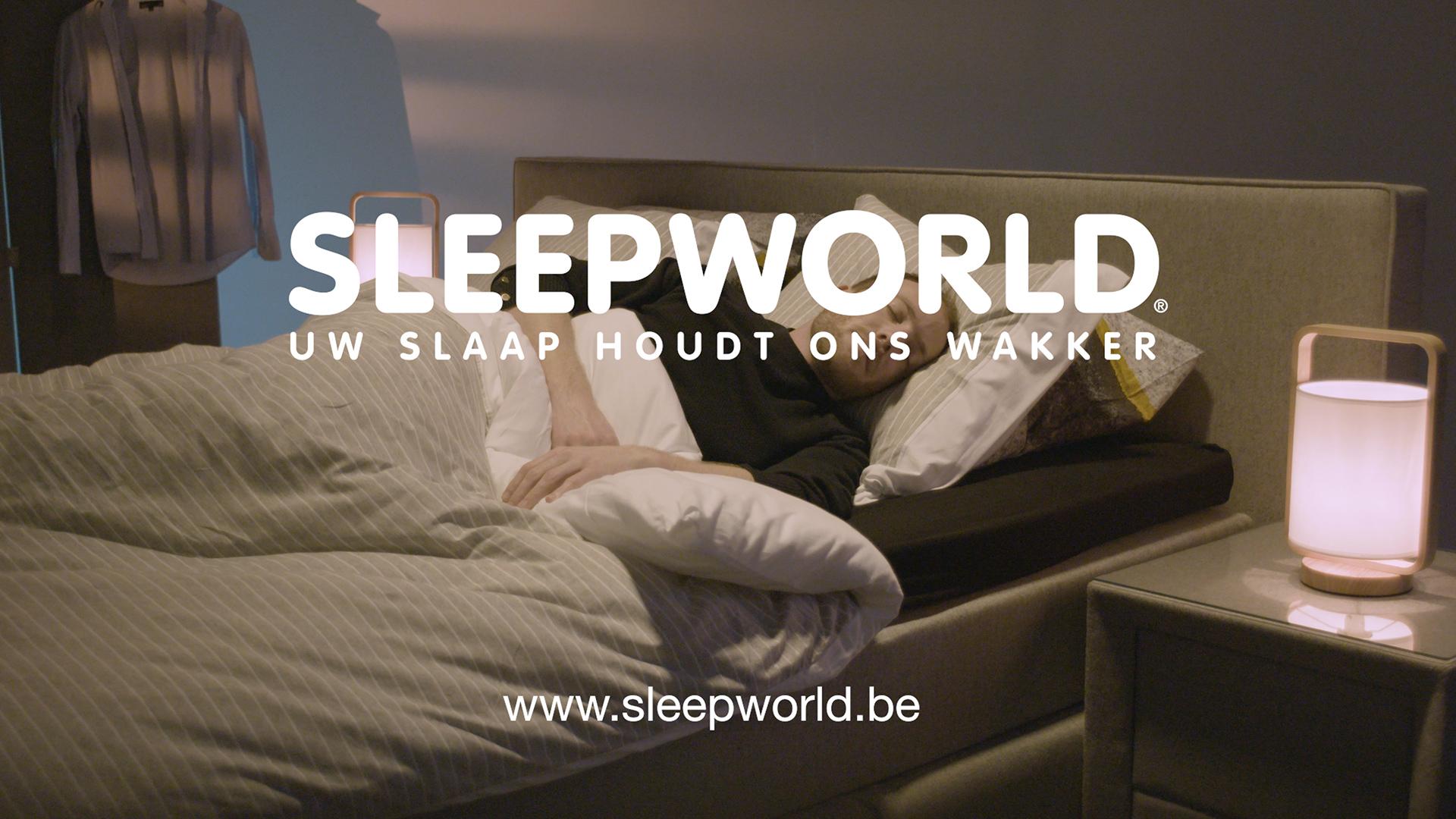 Sleepworld