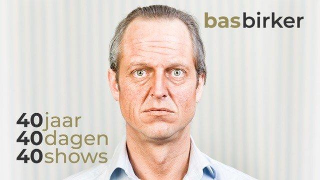 Bas Birker – 404040