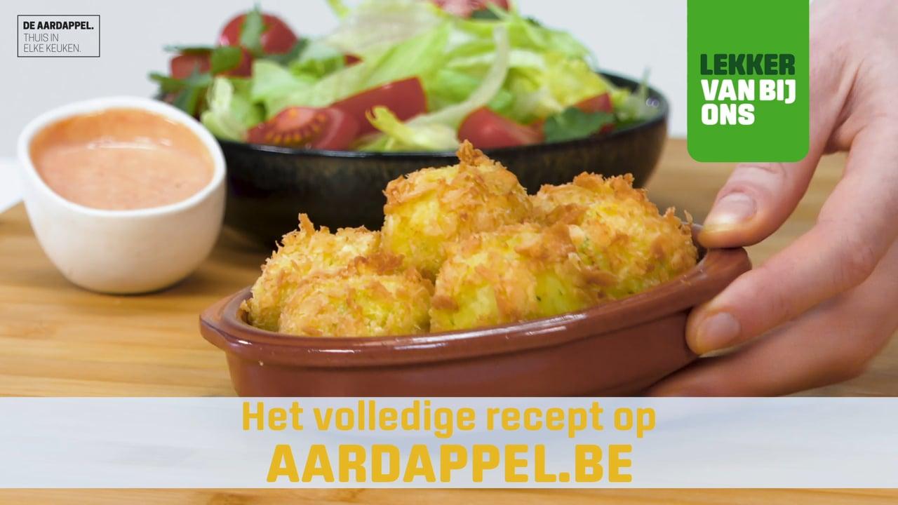Vlam – De Aardappel