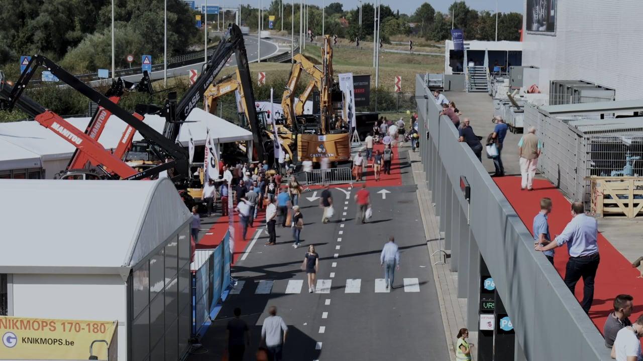 Matexpo Kortrijk 2019
